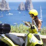 Noleggio Scooter Capri