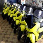 Rent Scooter Capri Interni