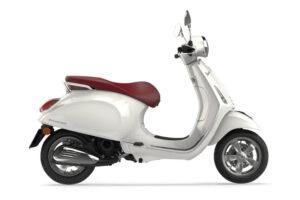 Rent Scooter Capri Vespa50 2t